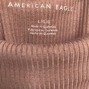 American Eagle Outfitters Tops - AE tube top